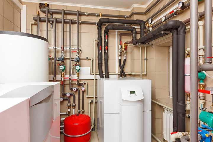 Building & Energy Services uit Antwerpen-Stad